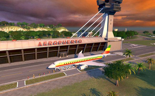Tropico 4: Modern Times - Screenshots - Bild 14