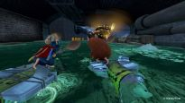 Kinect Rush: A Disney Pixar Adventure - Screenshots - Bild 4
