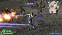 Dynasty Warriors Next - Screenshots - Bild 8