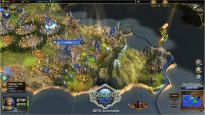 Warlock: Master of the Arcane - Screenshots - Bild 14