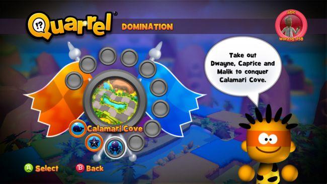 Quarrel - Screenshots - Bild 8