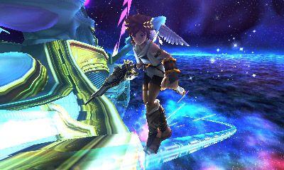 Kid Icarus: Uprising - Screenshots - Bild 14