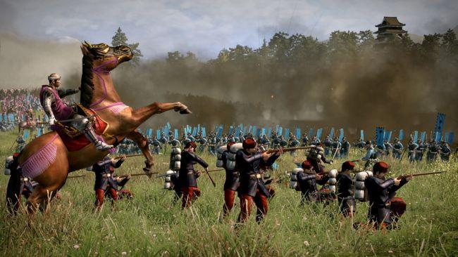 Total War: Shogun 2 - Fall of the Samurai - Screenshots - Bild 12