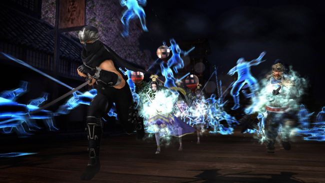 Warriors Orochi 3 - Screenshots - Bild 19
