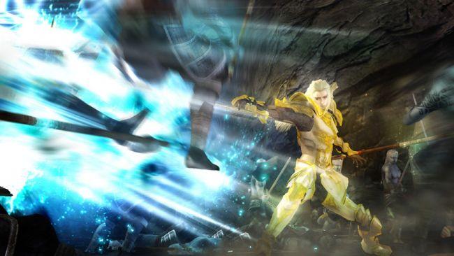 Warriors Orochi 3 - Screenshots - Bild 41