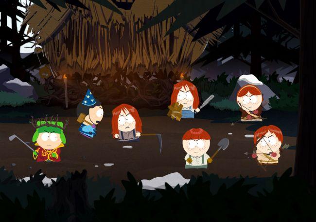 South Park: Das Spiel - Screenshots - Bild 2