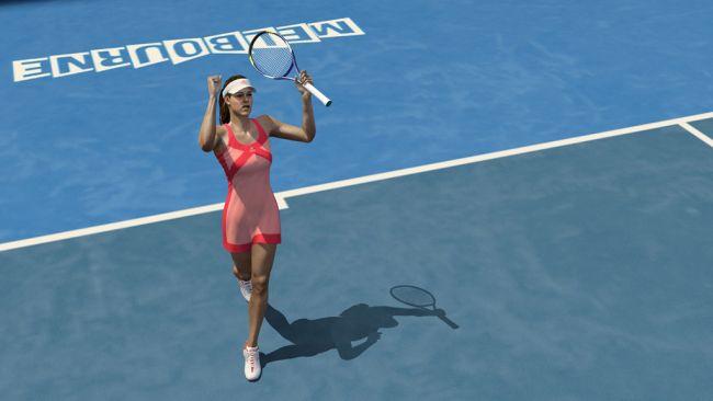 Grand Slam Tennis 2 - Screenshots - Bild 15