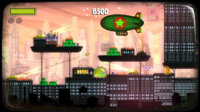Tales from Space: Mutant Blobs Attack! - Screenshots - Bild 4