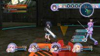Hyperdimension Neptunia MK2 - Screenshots - Bild 1