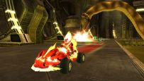 Ben 10 Galactic Racing - Screenshots - Bild 1