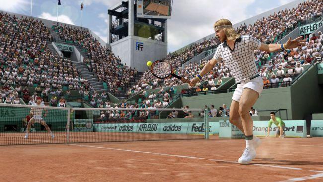 Grand Slam Tennis 2 - Screenshots - Bild 24
