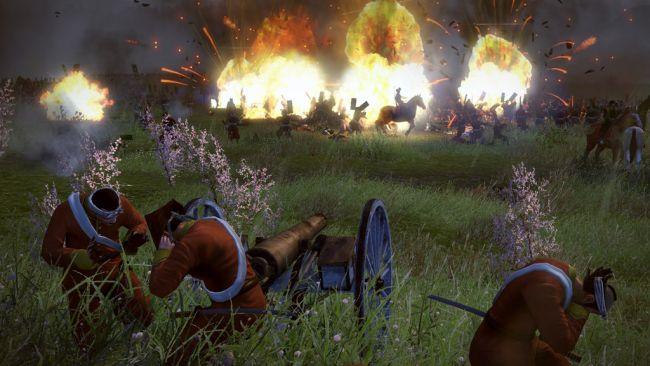 Total War: Shogun 2 - Fall of the Samurai - Screenshots - Bild 13