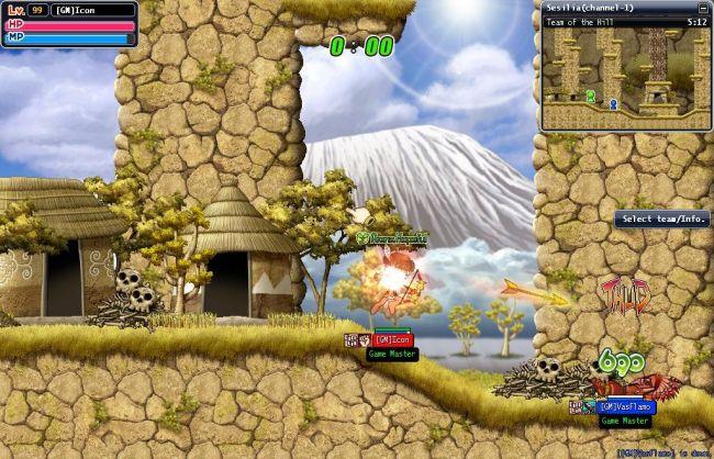 WindSlayer 2 - Screenshots - Bild 7