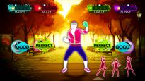 Just Dance 3 DLC: Just Sweat - Screenshots - Bild 1