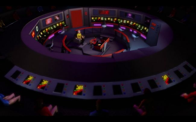 Wer wird Millionär? Special Editions Star Trek - Screenshots - Bild 5