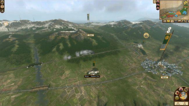 Total War: Shogun 2 - Fall of the Samurai - Screenshots - Bild 16