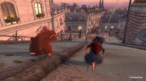 Kinect Rush: A Disney Pixar Adventure - Screenshots - Bild 3