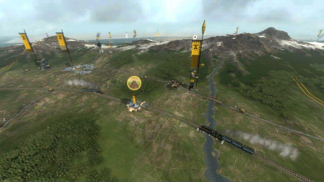 Total War: Shogun 2 - Fall of the Samurai - Screenshots - Bild 17