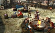 Heroes of Ruin - Screenshots - Bild 2
