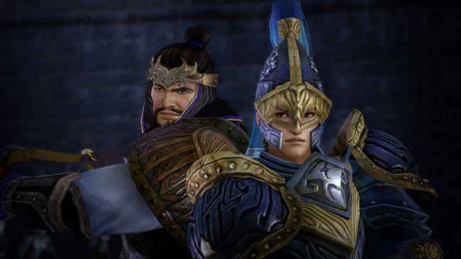 Warriors Orochi 3 - Screenshots - Bild 10