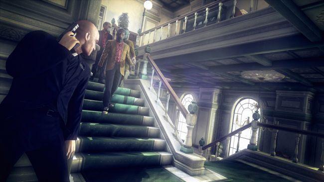 Hitman: Absolution - Screenshots - Bild 9