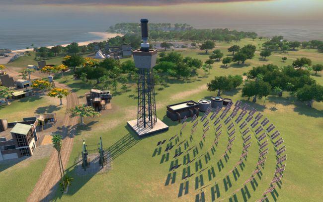 Tropico 4: Modern Times - Screenshots - Bild 9