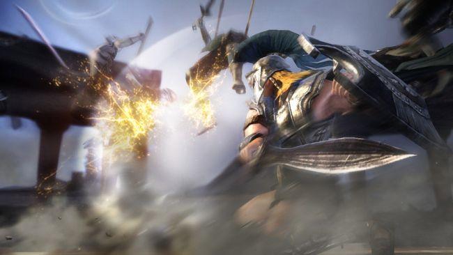 Warriors Orochi 3 - Screenshots - Bild 28
