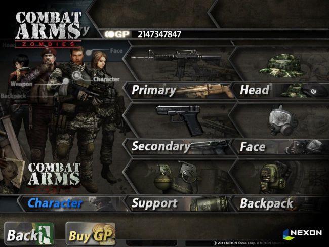 Combat Arms: Zombies - Screenshots - Bild 1
