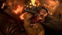 Resident Evil 6 Trailer - Screenshots - Bild 16