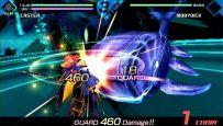 Fate/Extra - Screenshots - Bild 2