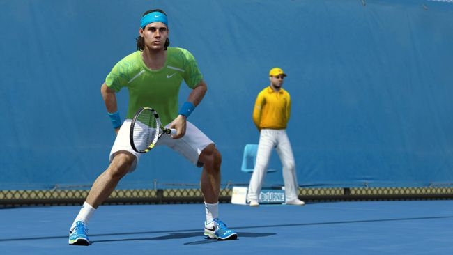 Grand Slam Tennis 2 - Screenshots - Bild 17