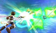 Kid Icarus: Uprising - Screenshots - Bild 3