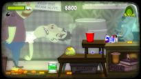 Tales from Space: Mutant Blobs Attack! - Screenshots - Bild 1