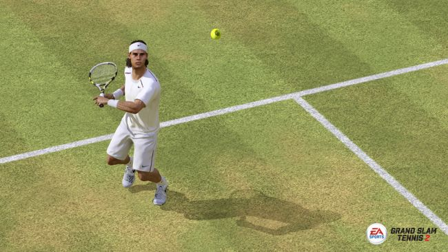 Grand Slam Tennis 2 - Screenshots - Bild 6