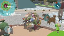 Touch My Katamari - Screenshots - Bild 1