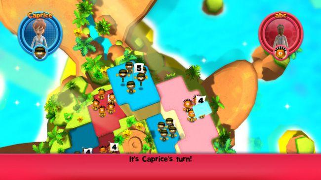 Quarrel - Screenshots - Bild 13