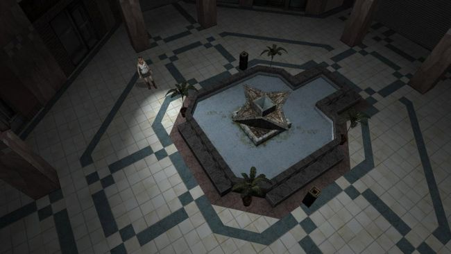 Silent Hill HD Collection - Screenshots - Bild 20