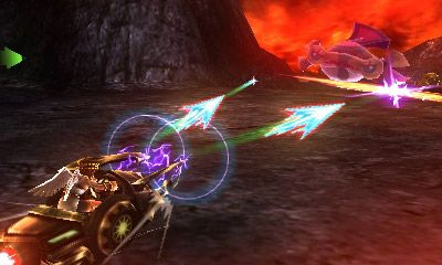 Kid Icarus: Uprising - Screenshots - Bild 20