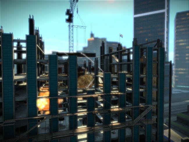 APB Reloaded - Screenshots - Bild 33