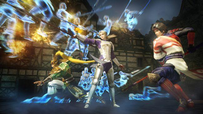 Warriors Orochi 3 - Screenshots - Bild 20