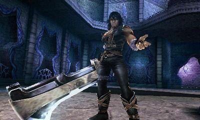 Kid Icarus: Uprising - Screenshots - Bild 26