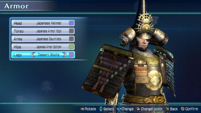 Dynasty Warriors Next - Screenshots - Bild 74