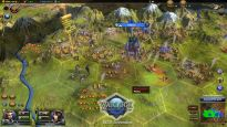 Warlock: Master of the Arcane - Screenshots - Bild 2