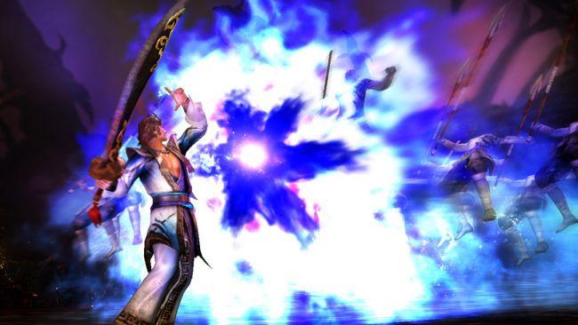 Warriors Orochi 3 - Screenshots - Bild 26