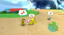 PokéPark 2: Die Dimension der Wünsche - Screenshots - Bild 6