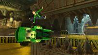 Ben 10 Galactic Racing - Screenshots - Bild 3