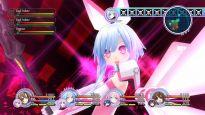 Hyperdimension Neptunia MK2 - Screenshots - Bild 2
