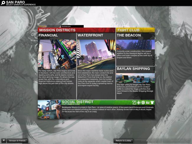 APB Reloaded - Screenshots - Bild 20