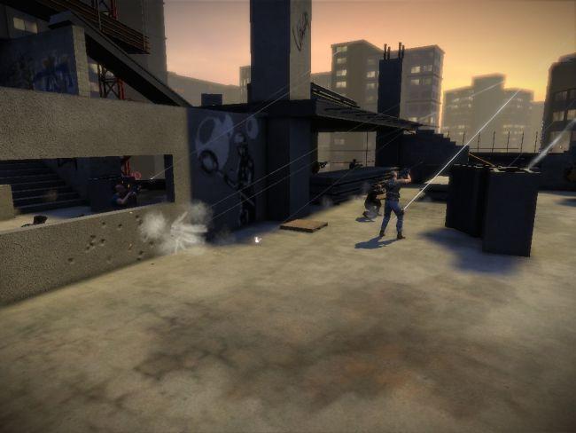 APB Reloaded - Screenshots - Bild 37