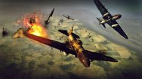 Combat Wings: The Great Battles of World War II - Screenshots - Bild 4